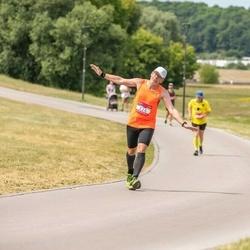 Citadele Kauno maratonas - Damien Collignon (226)