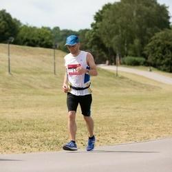 Citadele Kauno maratonas - Toni Stenroos (13)