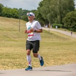 Citadele Kauno maratonas - Antanas Mačionis (67)