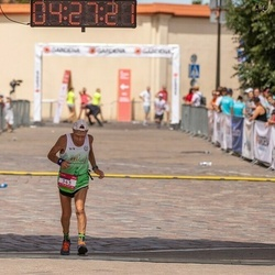 Citadele Kauno maratonas - Piotras Silkinas (343)