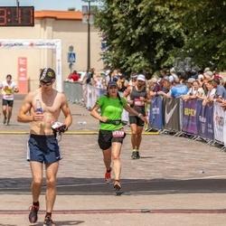 Citadele Kauno maratonas - Vitalija Indriuniene (297)