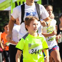 Nike Riga Run - Jēkabs Skolnieks (3443)