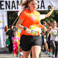 Nike Riga Run - Annija-Anna Zaļaiskalna (4125)