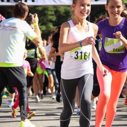 Nike Riga Run - Rebeka Gavena (3164)