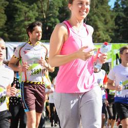 Nike Riga Run - Kaspars Bajārs (3887)