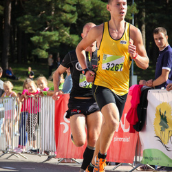 Nike Riga Run - Dāvids-Helvijs Francs (3267)