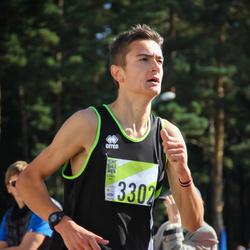 Nike Riga Run - Kristiāns Potašovs (3302)