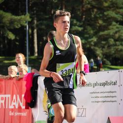 Nike Riga Run - Rihards Serģis (3304)
