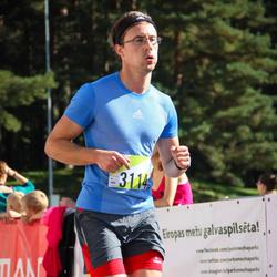 Nike Riga Run - Uģis Brencis (3114)