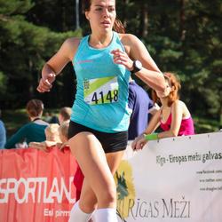 Nike Riga Run - Diāna Jakubjaņeca (4148)