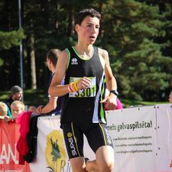 Nike Riga Run - Artūrs Jarullins (3301)