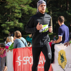 Nike Riga Run - Ivars Frickauss (3472)