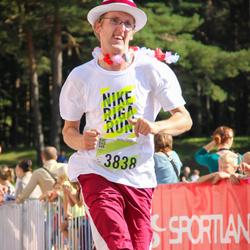 Nike Riga Run - Jānis Ābols (3838)