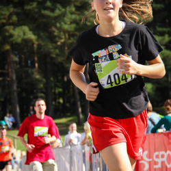 Nike Riga Run - Agate Staņa (4041)