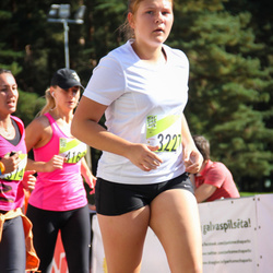 Nike Riga Run - Agita Šteinberga (3227)