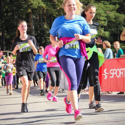 Nike Riga Run - Ginta Rulle (3412)