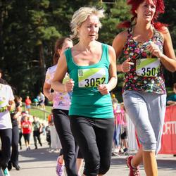 Nike Riga Run - Linda Ločmele (3052), Agrita Rozenfelda (3504)