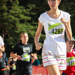 Nike Riga Run - Agnija Svarinska (4268)