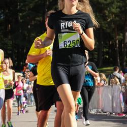 Nike Riga Run - Agnese Kampa (6250)