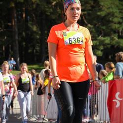 Nike Riga Run - Domna Guzina (6364)