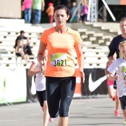 Nike Riga Run - Aļona Fomenko (3621)