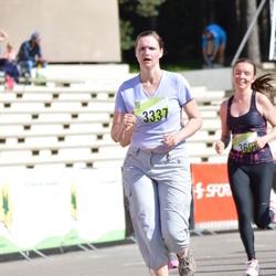 Nike Riga Run - Evija Īša (3337)