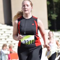 Nike Riga Run - Agnija Ruhocka (3316)