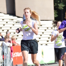Nike Riga Run - Annija Kublinska (4280)