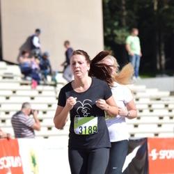 Nike Riga Run - Amanda Viļuma (3189)