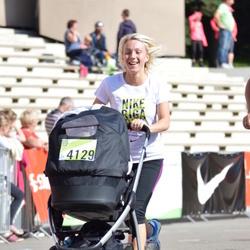 Nike Riga Run - Agnese Kozlovska (4129)
