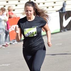 Nike Riga Run - Alisa Abramenko (3064)