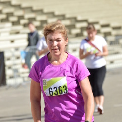 Nike Riga Run - Ināra Barvika (6363)