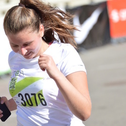 Nike Riga Run - Alise Lobaceva (3076)