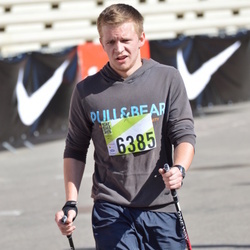 Nike Riga Run - Armands Ošiņš (6385)
