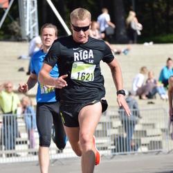 Nike Riga Run - Aivis Kleinbergs (1621)
