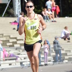 Nike Riga Run - Sandis Vanders (890)