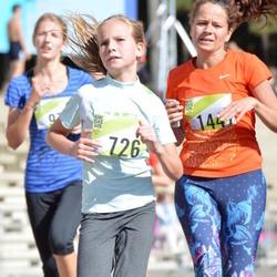 Nike Riga Run - Alise Kupše (726)