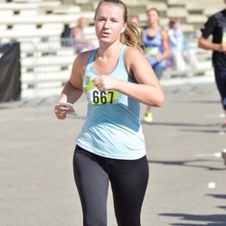Nike Riga Run - Agnese Zuševica (667)