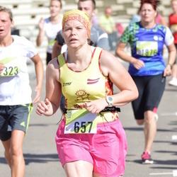 Nike Riga Run - Agnese Vēze (657)