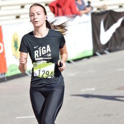 Nike Riga Run - Agnese Nikolajeva (1294)