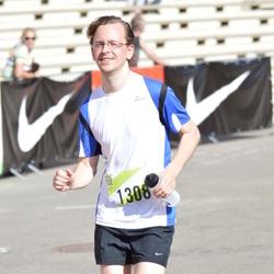 Nike Riga Run - Ainārs Kamalis (1308)