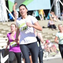 Nike Riga Run - Aija Feldmane (1898)