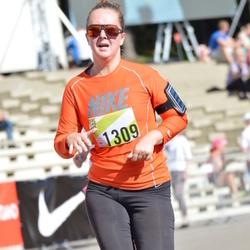 Nike Riga Run - Agnese Sinkeviča (1309)