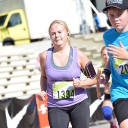 Nike Riga Run - Aija Višņevska (1334)