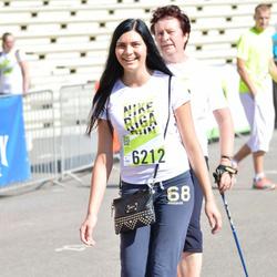 Nike Riga Run - Evija Vimba (6212)