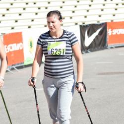 Nike Riga Run - Kristīne Glindziņa (6251)