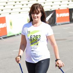 Nike Riga Run - Ieva Timčenko (6263)