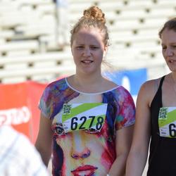 Nike Riga Run - Valērija Ivanova (6278)