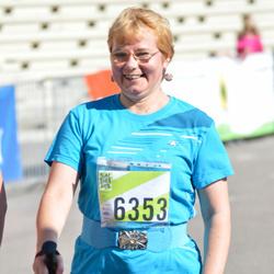 Nike Riga Run - Mudīte Pinkovska (6353)