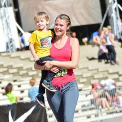Nike Riga Run - Karlīna Lisecka (293)